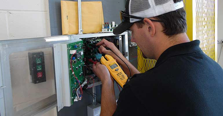 Electrical Installation and Repair Services - Electrician