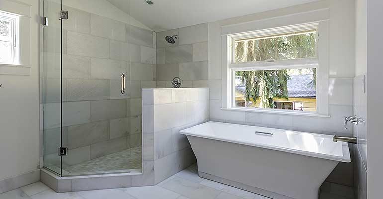 bathroom remodeling or renovation services fargo nd