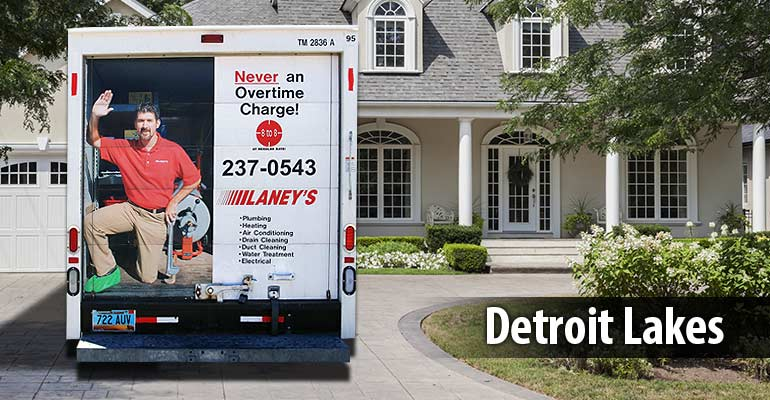 Detroit Lakes Mn Ac Heating Repair Amp Installation Services