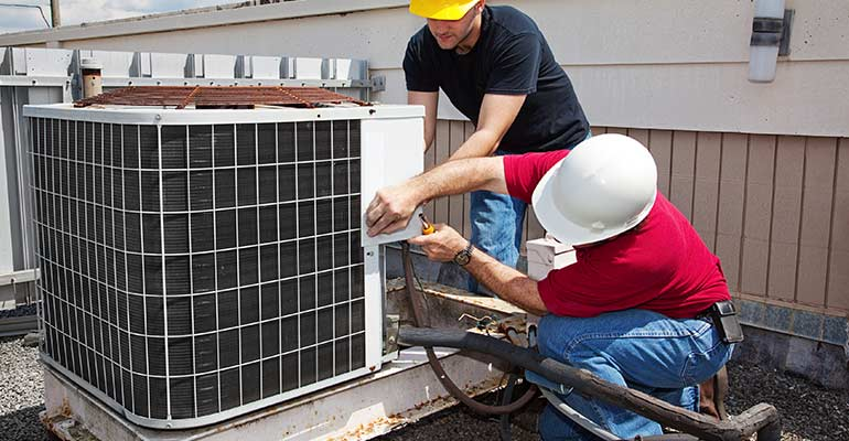 heating and cooling laney s plumbing heating cooling and